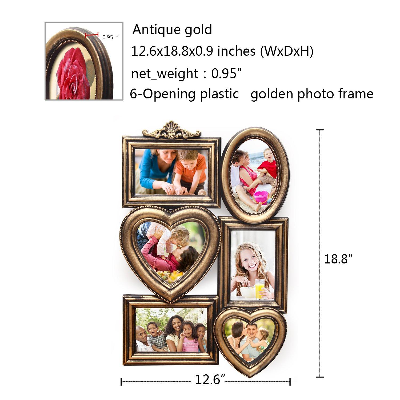 Old Fashioned 6x18 Frame Ensign - Frame Photo Design Ideas ...