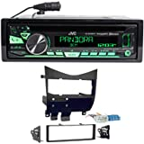 2003-2007 Honda Accord JVC Car Stereo CD Player/Receiver w/Bluetooth+USB+Pandora