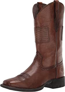 3a199bfe14f ARIAT Women s Primetime Western Boot
