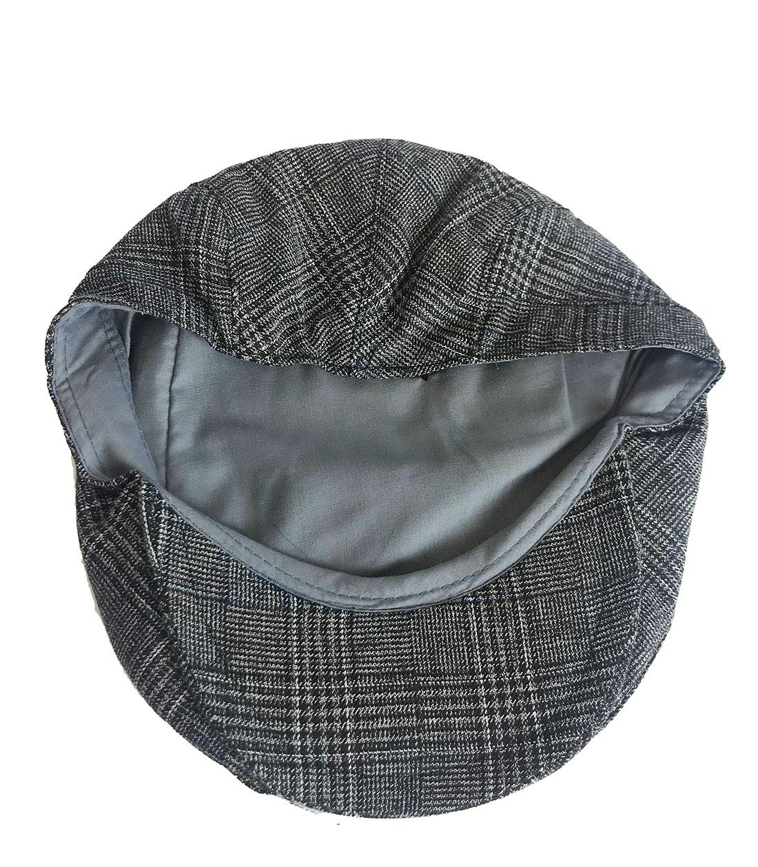 Flat Cap Hat Bow tie Glasses Braces Cigs Victorian Peaky Blinders Tommy Shelby