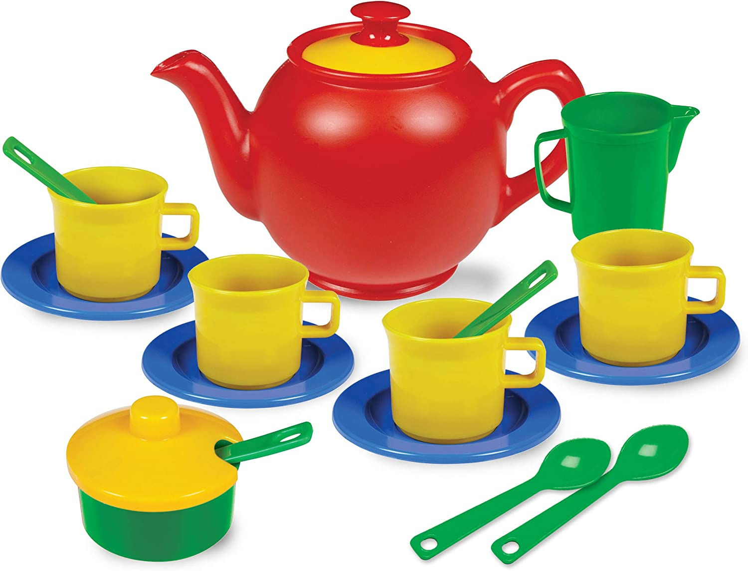 Top 10 Best Tea Sets for Kids Reviews in 2020 7