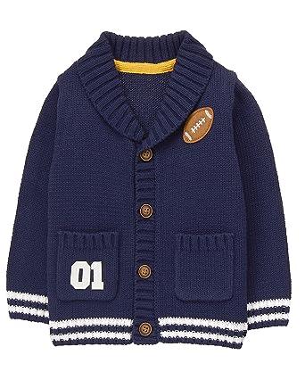 26f2616bf Amazon.com  Gymboree Baby Boys  Varsity Jacket  Clothing