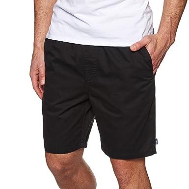 black vans shorts