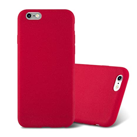 iphone 6 coque silicone apple