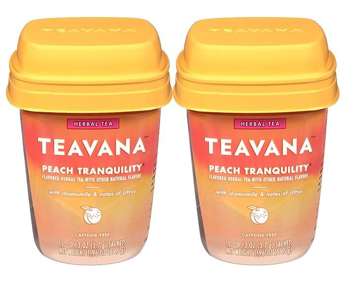 Updated 2021 – Top 10 Teavana Spiced Apple Cider Tea