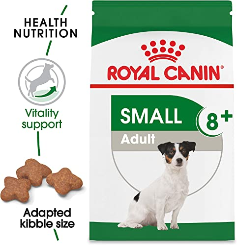 Royal Canin Size Health Nutrition Mini Mature 8 Dry Dog Food