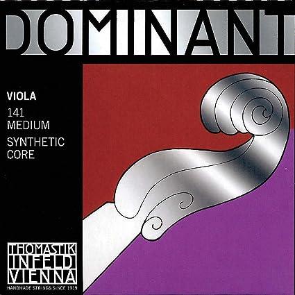 """Prelude Viola A String 15-16/"""" Aluminum Medium"""