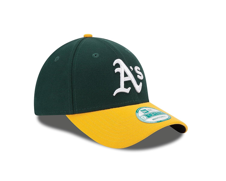 New Era MLB Kids The League 9FORTY Adjustable Cap One Size Blue New Era Cap  Company 10047508 55fd5275122
