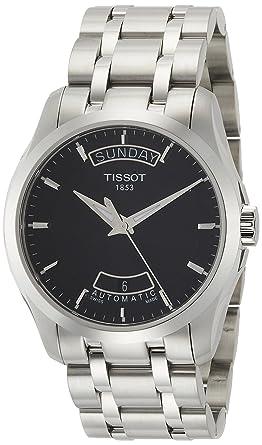 T035.407.11.051.00 Tissot Men s Watches Couturier T035.407.11.051.00 - WW c3492107a23