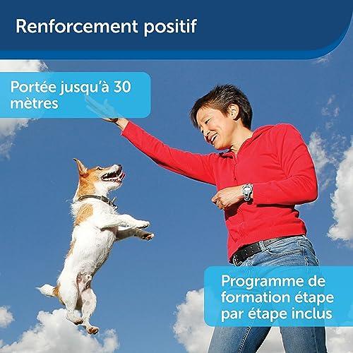 PetSafe Treat Train Manners Minder Remote Reward Dog Trainer