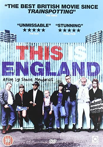 this england