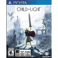 CHILD OF LIGHT - PS VITA