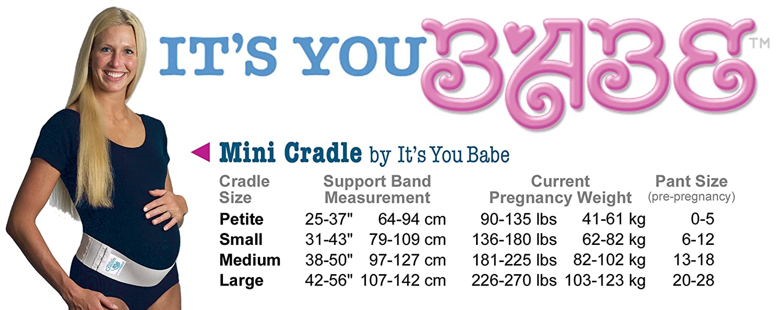 Its You Babe Mini Cradle