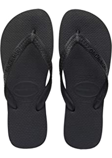 7a1ab8e701b52 Havaianas Unisex Adults  Top Flip Flops