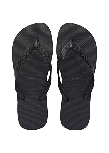 ef1ad3a0b Havaianas Unisex Adults  Top Flip Flops  Amazon.co.uk  Shoes   Bags