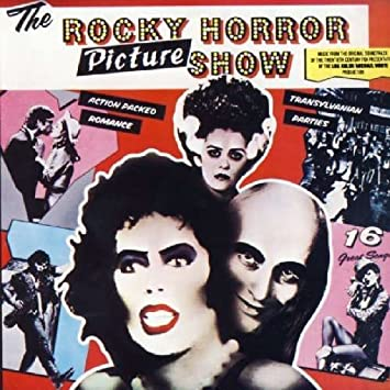 The rocky horror picture show the rocky horror picture show the rocky horror picture show bookmarktalkfo Gallery