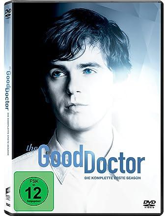 the good doctor staffel 2 vox