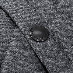 Liddesdale SL Wool SMQ0002: Grey