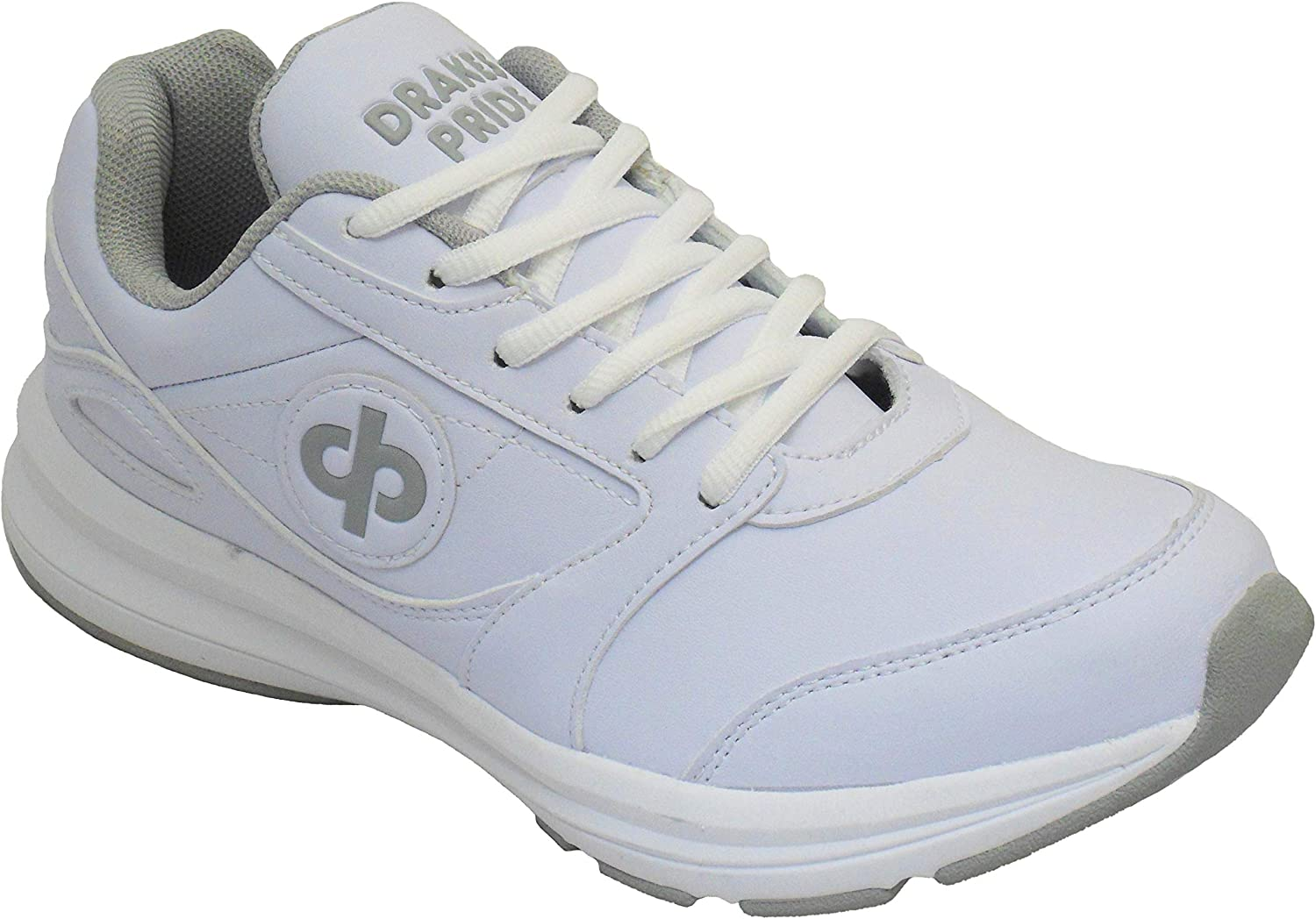 Drakes Pride Aeriel WIDE FIT Lawn Bowling Trainers