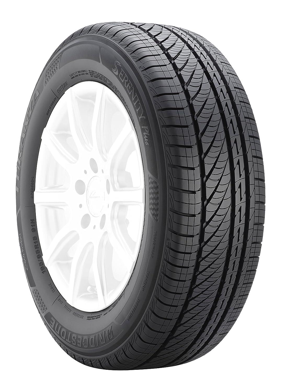 Bridgestone Turanza Serenity Plus >> Bridgestone Turanza Serenity Plus Touring Radial Tire 245 50r17 99v