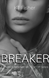BREAKER: A Kings of Rebellion MC spin off series