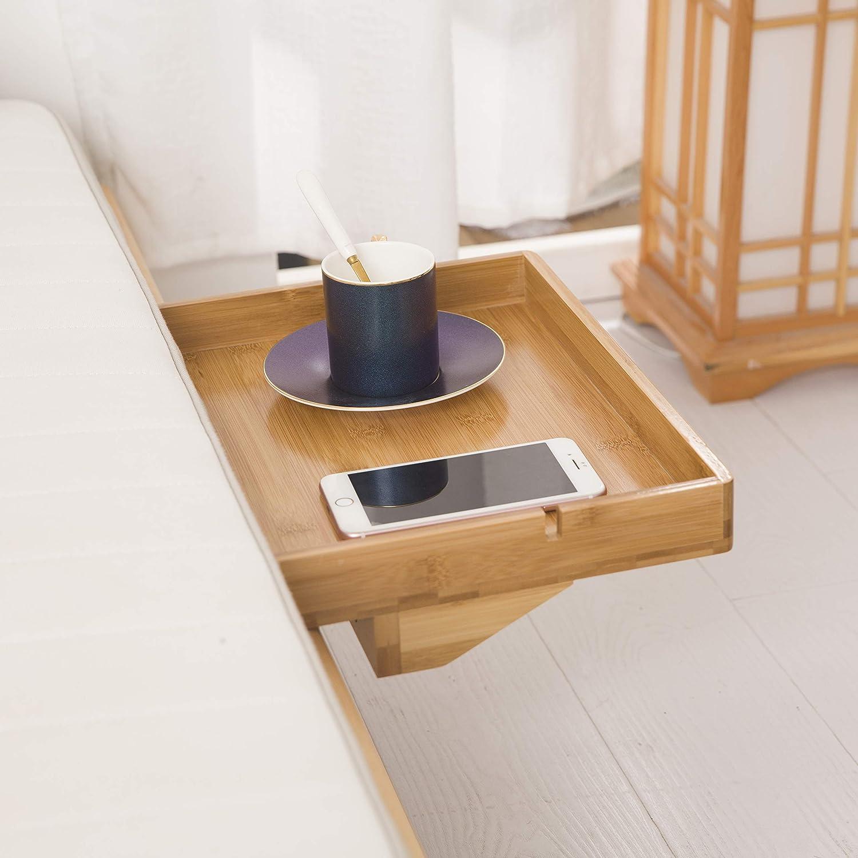 Amazon.com: Estante de noche dormitorio muebles para ...