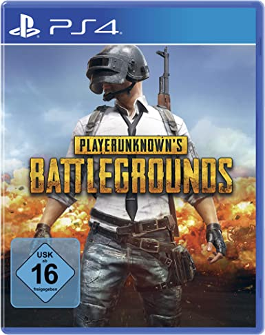 PlayerUnknown´s Battlegrounds (PUBG) - PlayStation 4 [Importación ...