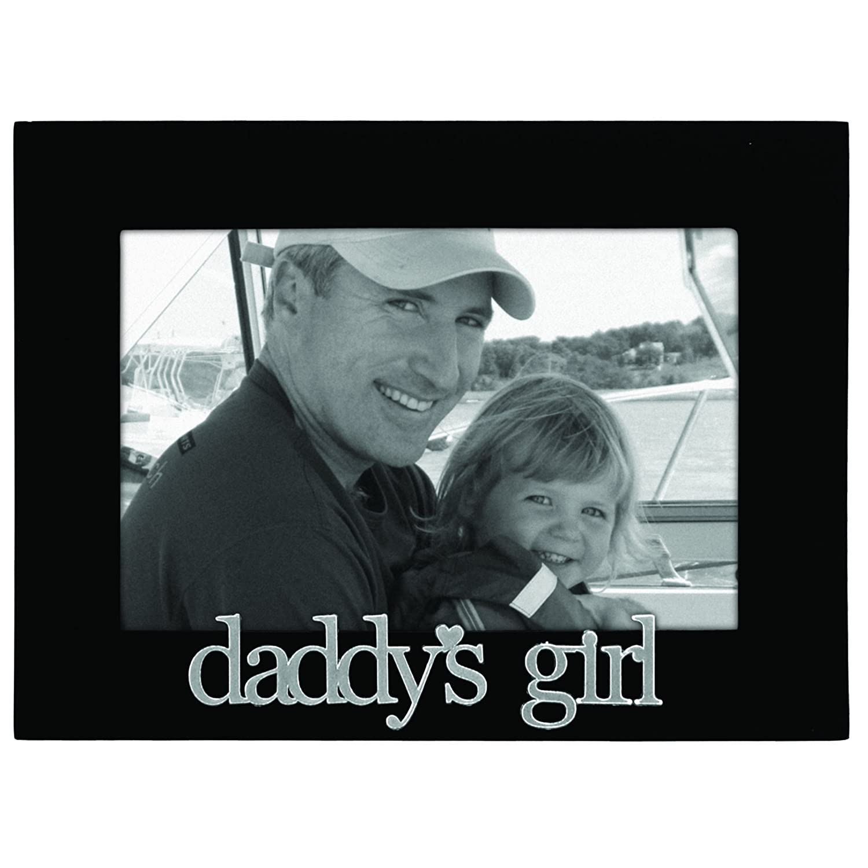 Amazon.com - Malden International Designs Daddy\'s Girl Expressions ...