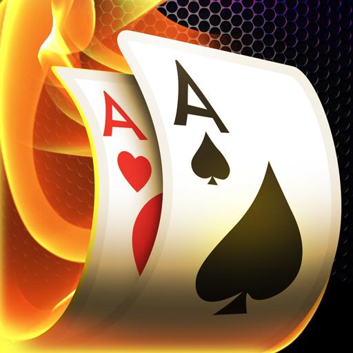 Poker Heat   Free Texas Holdem