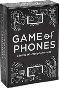 Game of Phones Phone Game, Pack of 1