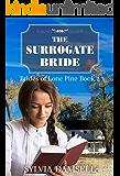 The Surrogate Bride (Brides of Lone Pine Book 2)