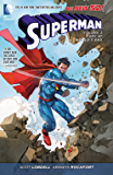 Superman Vol. 3: Fury at World's End (The New 52) (Superman - New 52!)