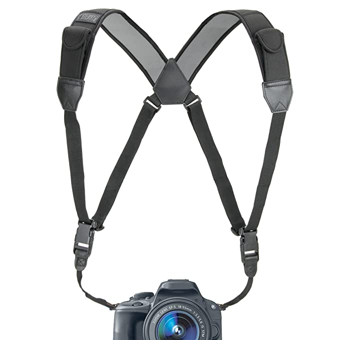 gifts for photographers under 20 dollars camera harness