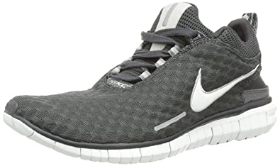 separation shoes d8e1d 051e6 Nike Free Og  14, Herren Laufschuhe, Schwarz (Anthracite Summit White