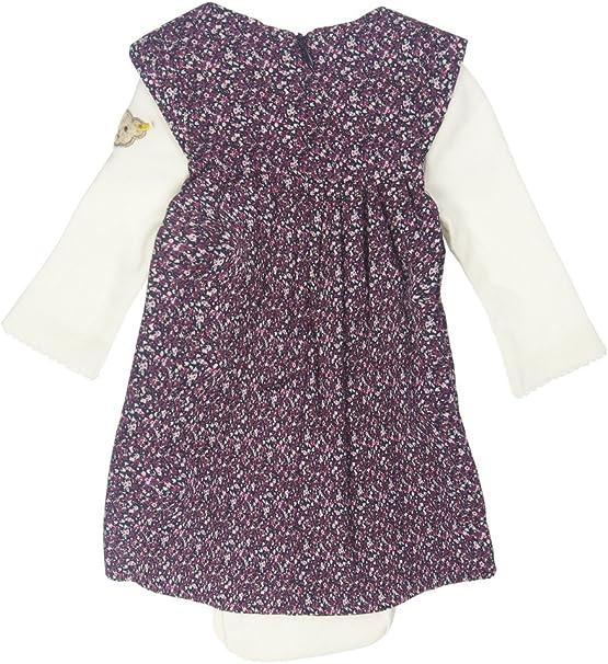 Steiff Baby-M/ädchen Arm Kleid