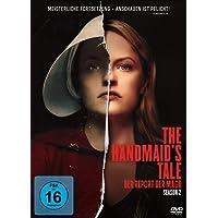 The Handmaid's Tale - Season 2 [5 DVDs]
