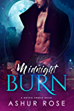 Midnight Burn: a New Adult Paranormal Romance Novel (Gothic Angels)