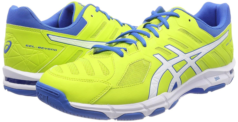 Asics Men s Gel-Beyond 5 Volleyball Shoes B601N 3d0146f6040f3
