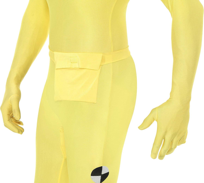 Smiffys - Disfraz de Crash Dummy (23709M): Smiffys: Amazon.es ...