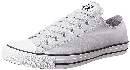 f76e26caa04 Converse Men s Undercover Grey Sneakers - 6 UK India (39 EU)  Buy ...