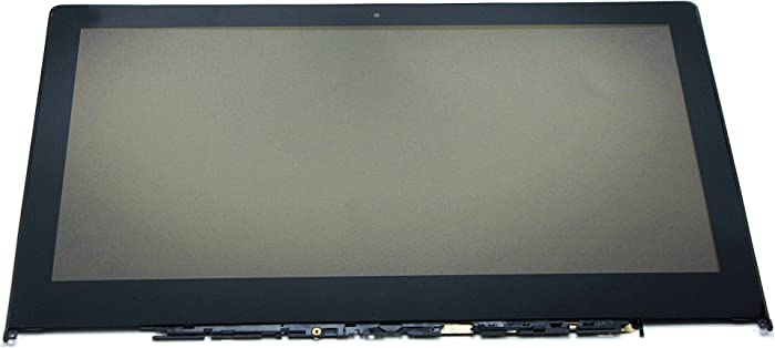 LCDOLED Compatible 13.3 inch LTN133YL01-L01 QHD+ IPS LED LCD Display Touch Screen Digitizer Assembly + Bezel for Lenovo Ideapad Yoga 2 Pro 20266 59428028 59428029 59428032 59428034 59428042 59418309