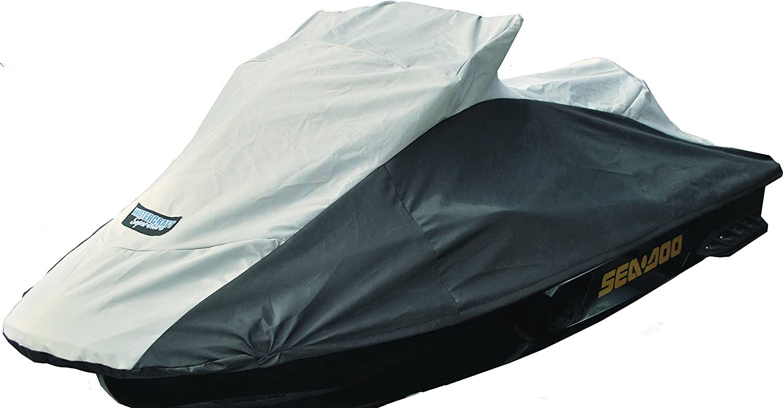 SeaDoo Jet Ski Cover 1997-2000 GTX 1997-2000 GTI 600 Denier Polyester Canvas
