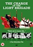 The Charge Of The Light Brigade [DVD] [1968]