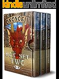 Ononokin - Box Set Two (Tales from the land of Ononokin Box Set Book 2)