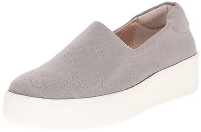 60c5d9232ba Steve Madden Steven Women s Hilda Fashion Sneaker  Amazon.co.uk ...