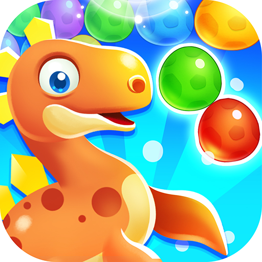 (Dragon Bubble Shooter 2019 - Bubble shooter games free for kids)