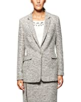 Comma Damen Blazer 81.510.54.5084