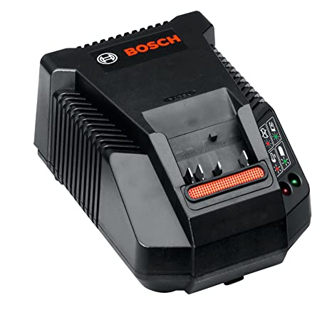 Amazon.com: Bosch bc1836 36-volt iones de litio Cargador de ...