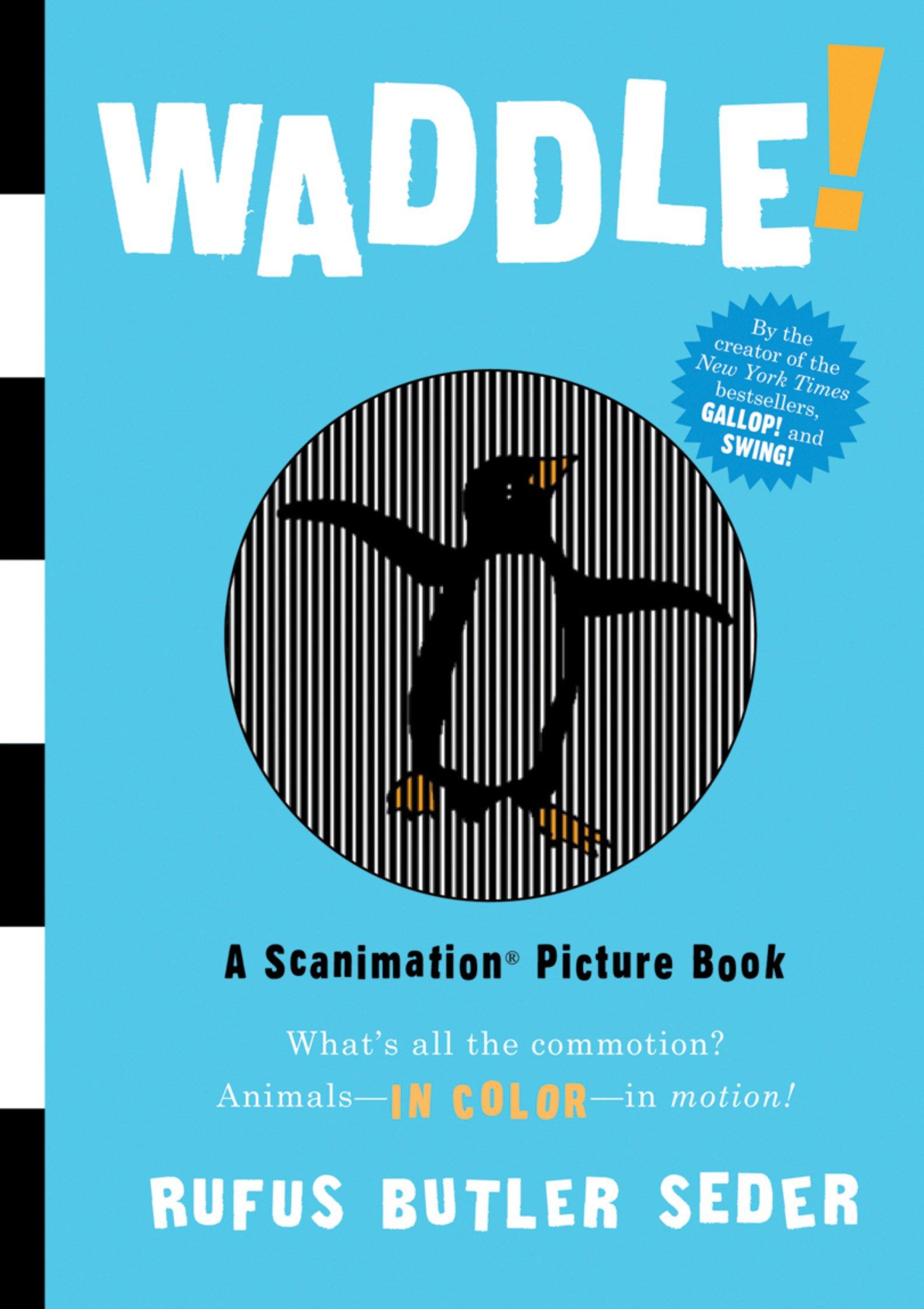 Download Waddle! pdf