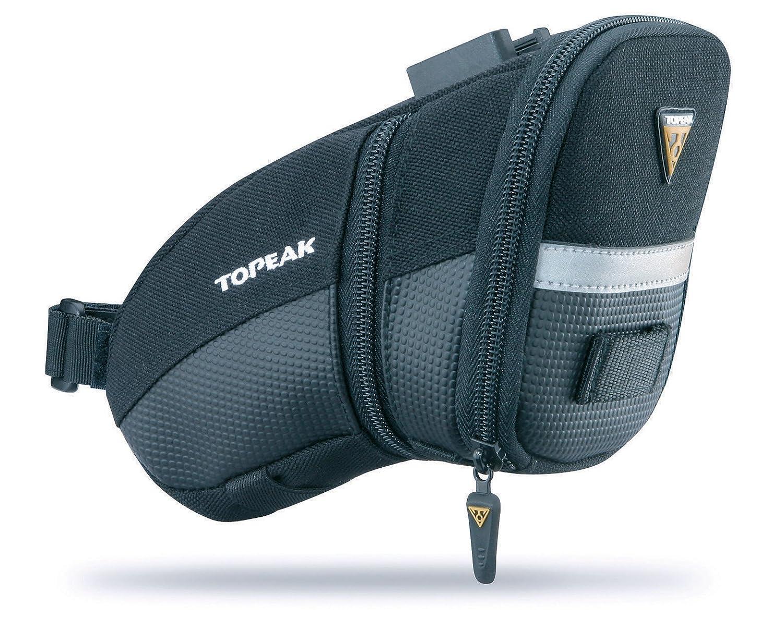 Topeak Aero Wedge Pack M Cyclisme Topeak